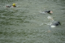 Open Water Training im Poysdorfer Badeteich